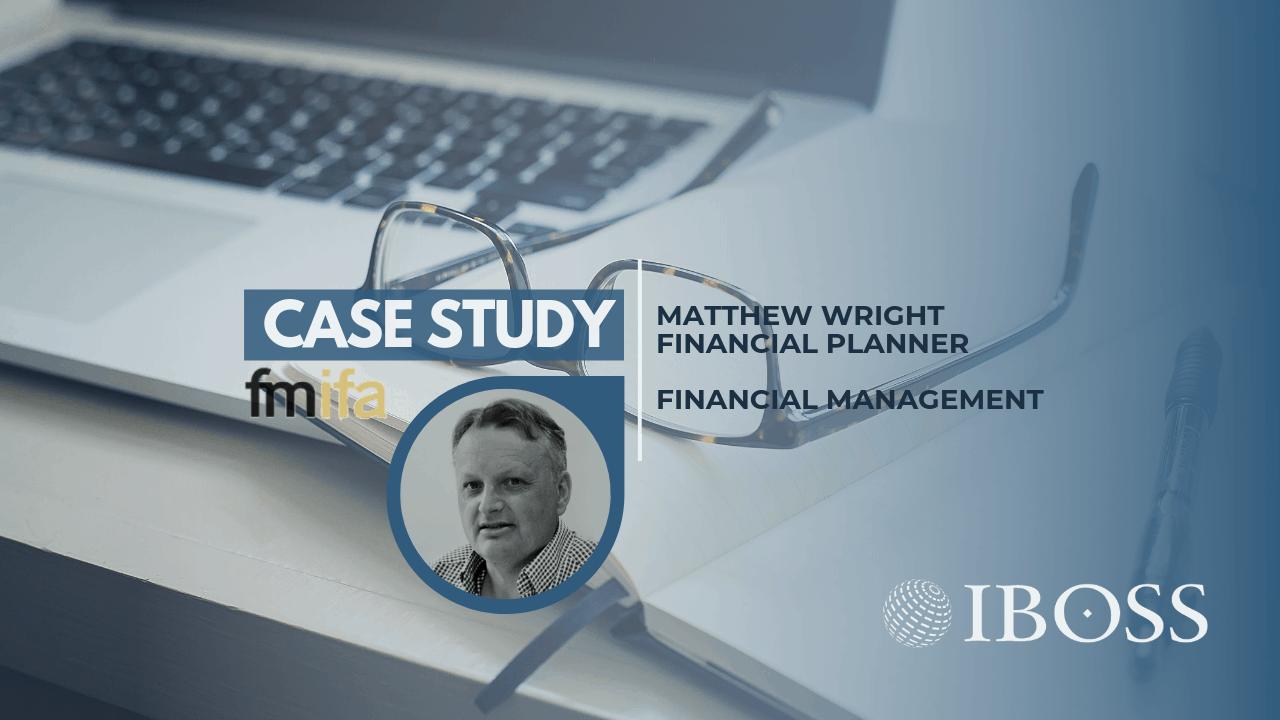 Matthew Wright Financial Management