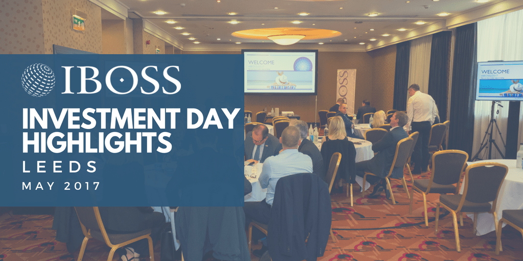IBOSS Investment Day