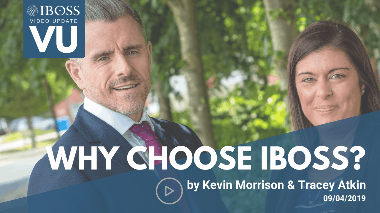 Why Choose IBOSS Video