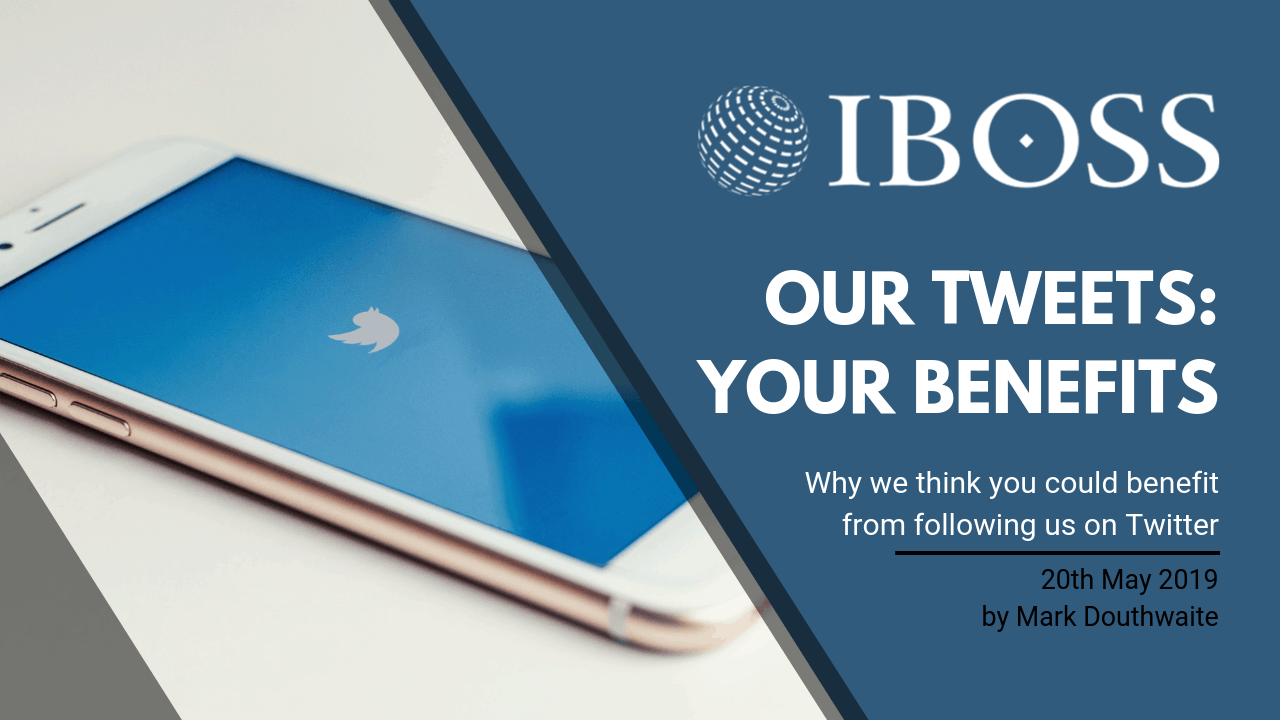 IBOSS Twitter