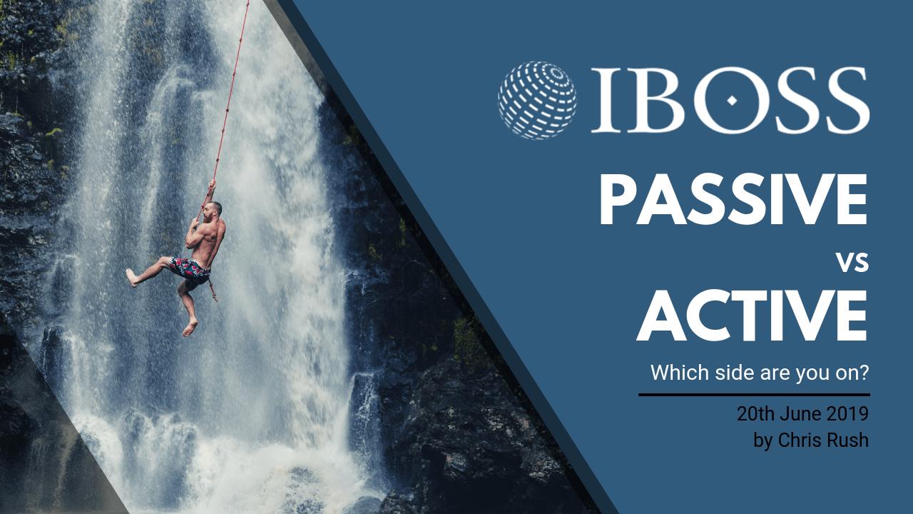 IBOSS Passive Active