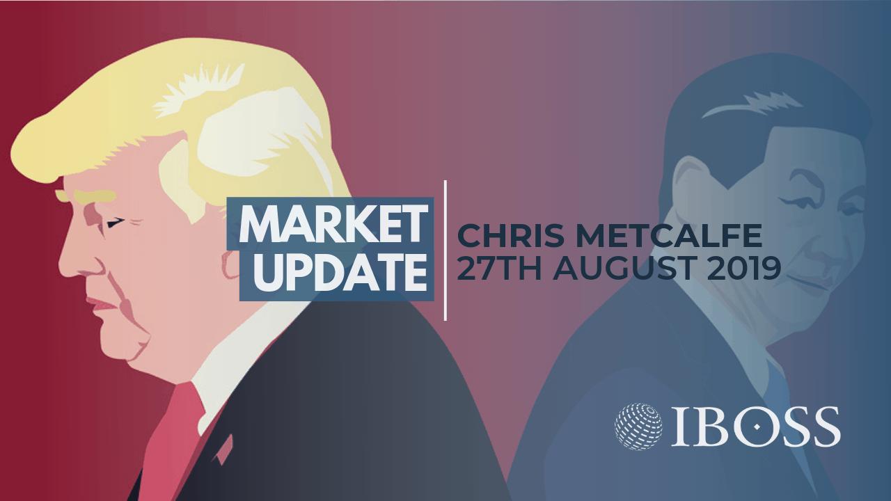 Market Update 27.08.2019