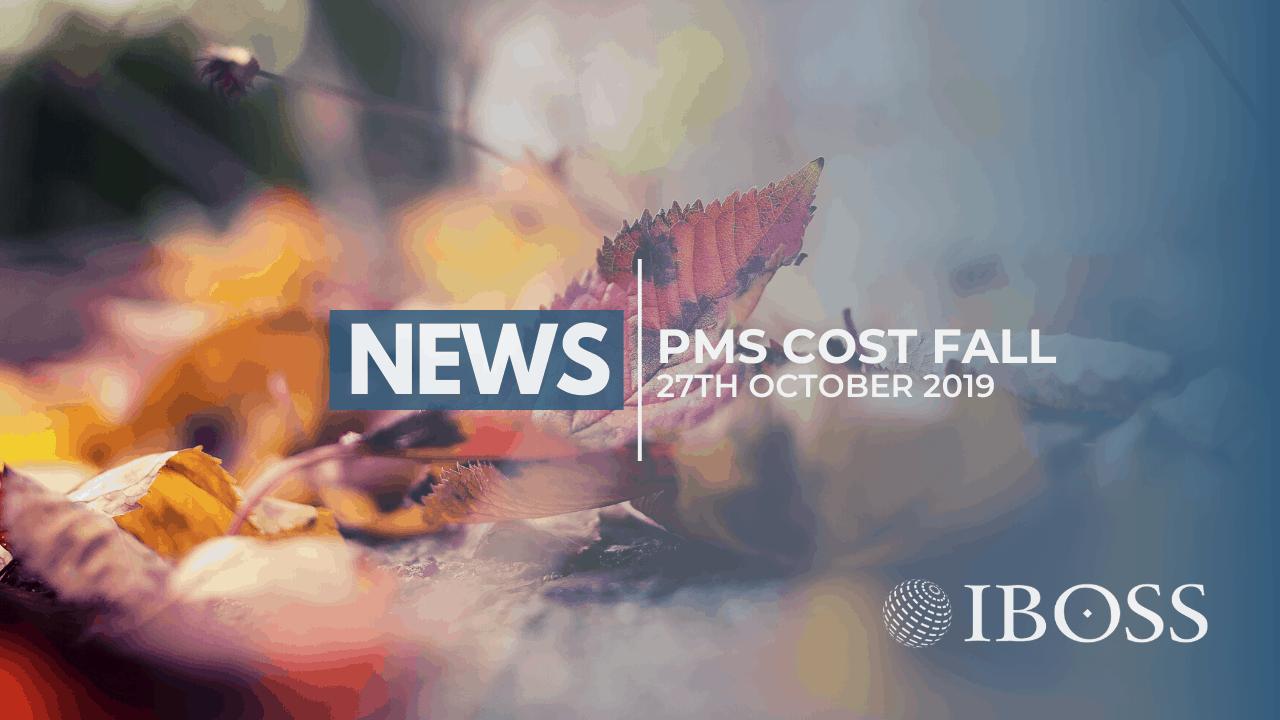 IBOSS Cost