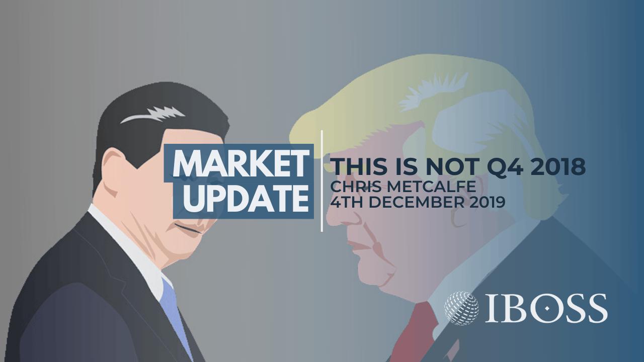 IBOSS Market Update December 2019