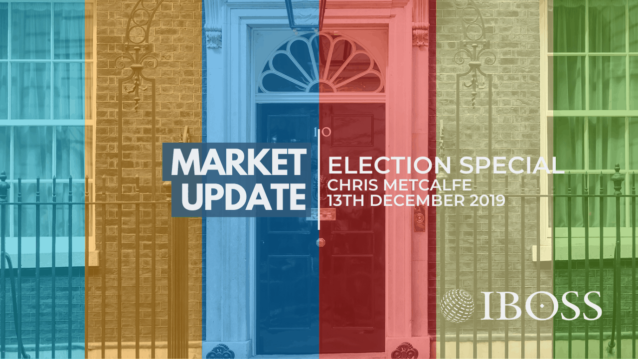 IBOSS Election Update