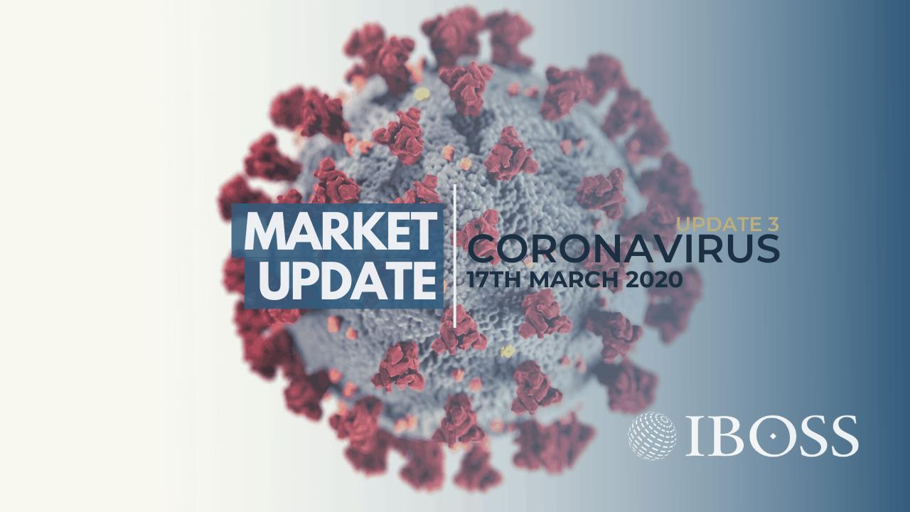 IBOSS Coronavirus Update 3