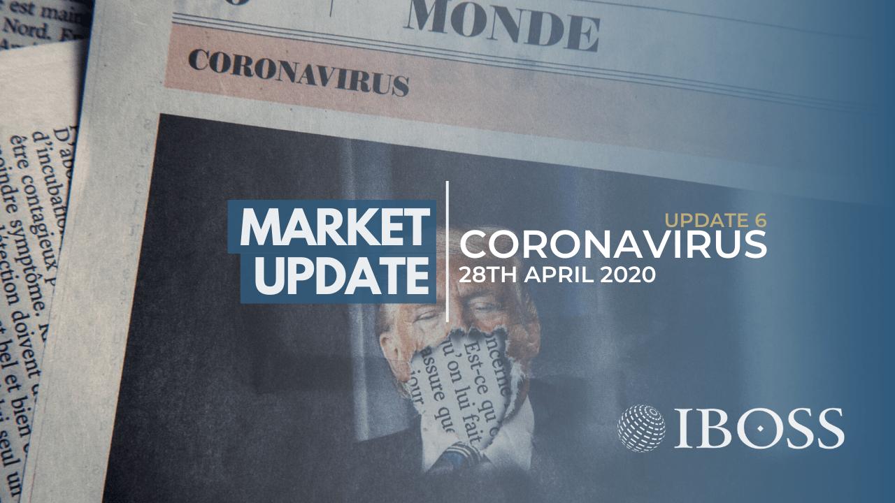 IBOSS Coronavirus Market Update 6