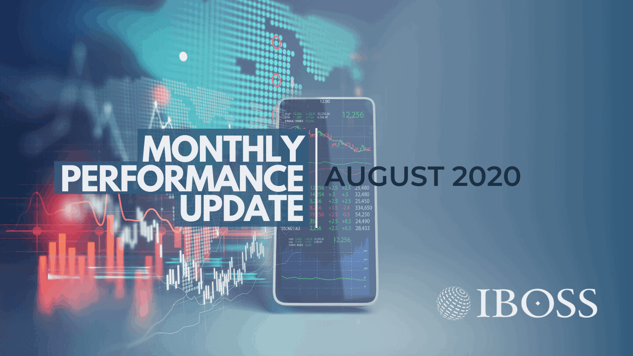 IBOSS Performance August 2020