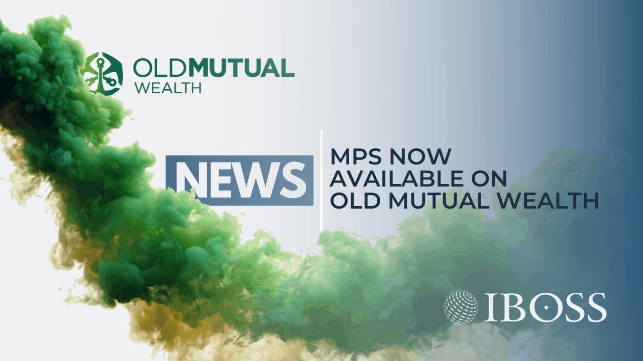 IBOSS | Old Mutual Wealth