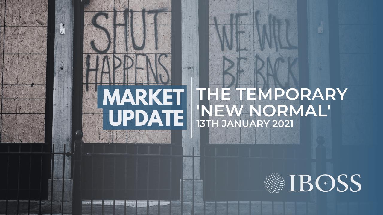 IBOSS Market Update | January 2021