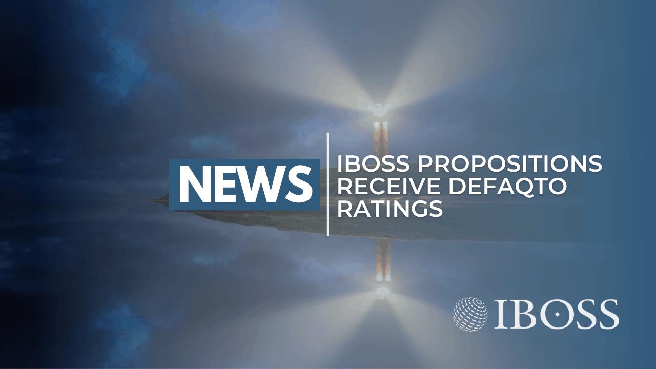 IBOSS Defaqto Ratings