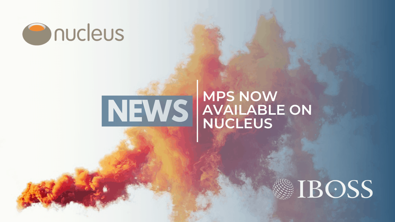 IBOSS MPS Available on Nucleus