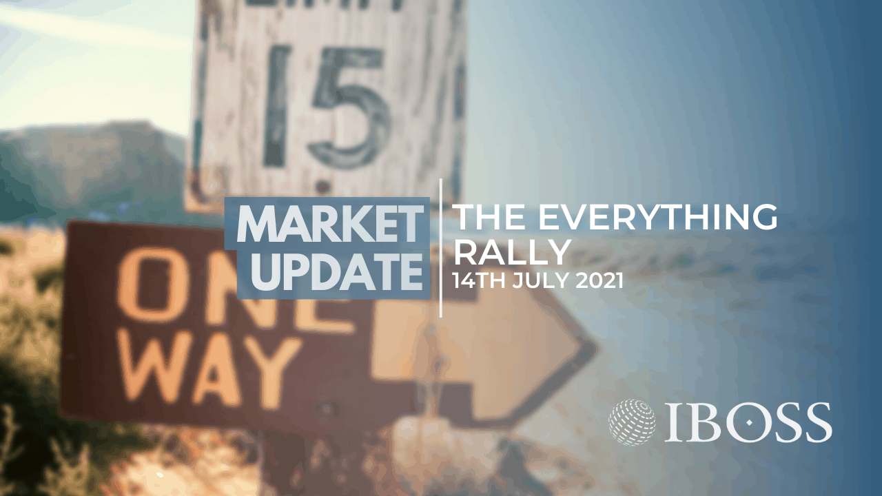 Market Update | The Everything Rally