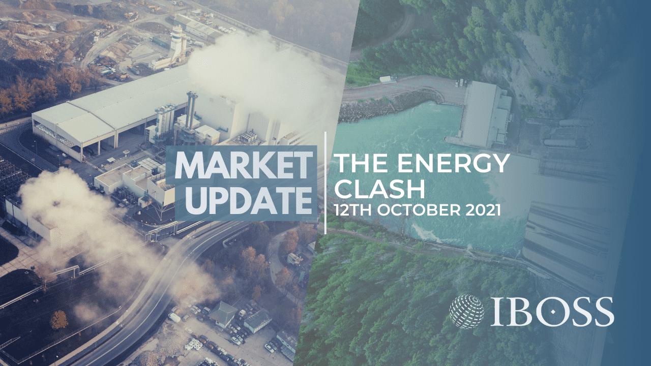 IBOSS Market Update | The Energy Clash